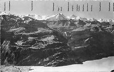 B93771 brienzer rothorn ausblick auf brienzersee  real photo  switzerland