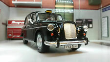 G LGB 1:24 Scale Austin London LTI Taxi FX4 Black Cab Detailed Diecast Model Car