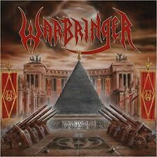WARBRINGER - Woe To The Vanquished CD