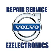 VOLVO DIM INSTRUMENT CLUSTER REPAIR SERVICE S60 OR S80 V70 XC70 XC90