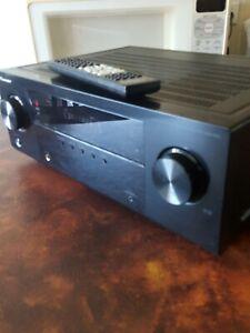 Pioneer VSX-521-K Audio Video Receiver, 5.1 Home Theatre Amplifier