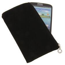 Case Soft Hülle schwarz für Samsung Galaxy S3 I9300