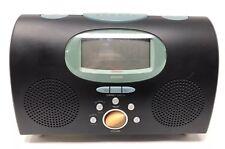 Philips MICHAEL GRAVES MG-C200/17 Alarm Clock AM/FM Radio
