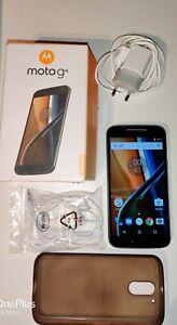 Smartphone Lenovo Moto G4 16gb 2go 4G débloquer tout opérateur
