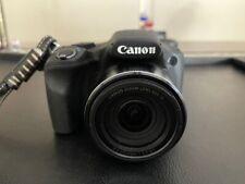 CANON POWERSHOT SX530 HS 16.0 MP DIGITAL CAMERA + ACCESSORIES