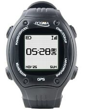 Posma W2 GPS Navigation Running Cycling Hiking Multi-sport Watch ANT plus