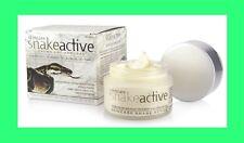 Snake Active Venom Hyaluronic Acid Facial Cream Anti Aging Skin Renewal 50 ml