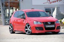 Rieger Spoilerlippe für VW Golf 5 V GTI & GT / NEU / RIEGER-Tuning