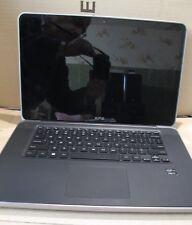 Dell XPS 15 L521X Core i5 , No Ram , No HDD , with 30 GB SSD Msata , Win 8.1 Pro