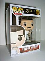 FREDDIE MERCURY RADIO GAGA 1985 FUNKO POP ROCKS #183 PRE ORDER