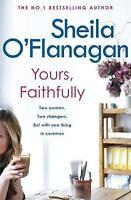 Yours, Faithfully, O'Flanagan, Sheila, Very Good Book