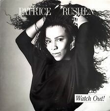 Patrice Rushen LP Watch Out! - USA (VG/VG+)