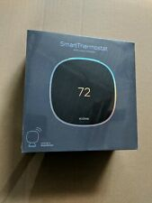 Smart Thermostat with Voice Control - ecobee