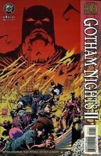 BATMAN: GOTHAM NIGHTS II (1995) COMPLETE SET/LOT ROBIN OSTRANDER FOX TV SERIES