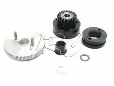 CLASSIC T-maxx 2.5 CLUTCH, flywheel & gear (shoes, spring, nut 20t Traxxas 49104