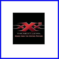 XXX 2 MOVIE TEMPORARY TATTOOS VIN DIESEL X 5 ICE CUBE TRIPLE X FAST AND FURIOUS