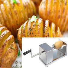 Spiral Eplucheur Pomme de Terre Légume Fruit Légumes Cutter éplucheur Spirale fr