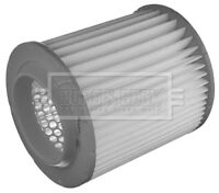Borg & Beck Air Filter BFA2367 - BRAND NEW - GENUINE - 5 YEAR WARRANTY