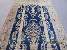 10x7  ANTIQUE RUG HAND MADE  %100 WOOL PERSIAN