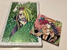 Idw Jem and the Holograms #2 Boxset Sealed with Official Cd - Very Rare - Oop