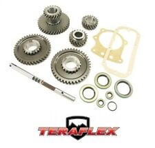 TeraFlex Low300 Low Range Dana 300 Gear Set Kit - Manual for 1981-1986 Jeep CJ7