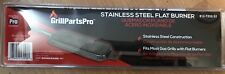 Brinkmann Grill Parts Pro Replacement Stainless Steel Flat Burner Brand New