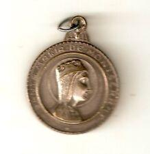Medalla SANTA MARIA DE MONTSERRAT-FIESTA DE SAN CRISTOBAL ( tamaño mediano )