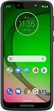 Motorola G7 Play - 32GB - Deep Indigo (Unlocked) PAE80008US (CDMA GSM)