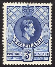 George VI (1936-1952) Mint Hinged British Singles Stamps