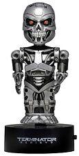 Terminator - Body Knocker - Endoskeleton - NECA