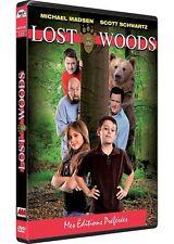 LOST IN THE WOODS - MICHAEL MADSEN & SCOTT SCHWARTZ - DVD - 2008 - NEUF NEW NEU