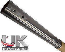 Asse posteriore KART TonyKart/OTK modello Medium 50mm x 1030mm rigido/tipo N