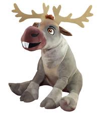 Disney Frozen Elch Sven Plüschfigur Spielzeug Anna Elsa Eiskönigin Film Kino NEU