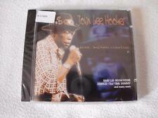 John Lee Hooker - Blues Before Sunrise - Gestrichen  CD - OVP