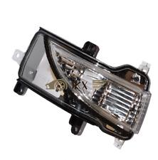 RH Rear View Mirror Trun Signal Lamp For Infiniti QX56 2011-13/QX80 2014-18