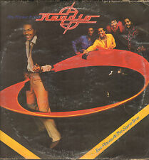 RAY PARKER JR - Two Places At The Same Time - 1980 - Arista - ARS 39032 - Ita