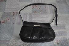 Stunning black leather Marc Jacobs shoulder bag. Medium size. Good condition.