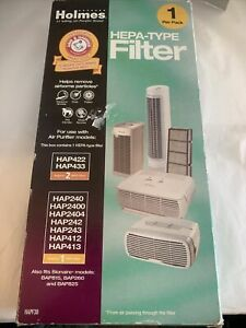 Holmes Air Purifier Filter, HAPF30, New in Box / Older stock