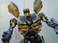 Bumblebee Transformers Bumble Bee Distressed Artwork