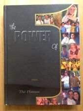 2006 CUMBERLAND COUNTY HIGH SCHOOL YEARBOOK, THE PLATEAU, CROSSVILLE, TN