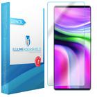 2x iLLumi AquaShield Screen Protector for LG Wing