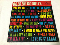 LP GOLDEN GOODIES VARIOUS ARTISTS RARE VINTAGE
