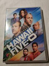Hawaii Five-O: The Ninth Season 9 9TH (DVD, 2019, 6-Disc Set) New Sealed