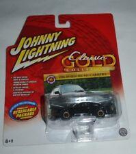 2006 JOHNNY LIGHTNING CLASSIC GOLD COLLECTION 1986 PORSCHE 911 CARRERA BLACK