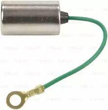 1x Bosch Ignition Condenser 1237330067 [3165142712208]