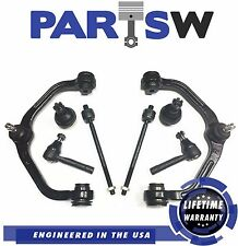 8 Pc Suspension Kit for Ford Ranger Mazda B2300 B2500 B3000 B4000 Control Arms