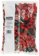 SweetGourmet Gummi Raspberries by Haribo  (Gummy Candy)-5 lb  FREE SHIPPING!
