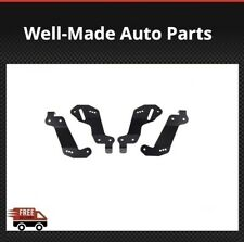 Rubicon Express For Jeep Wrangler 2007 2017 Control Arm Drop Brackets Re9800