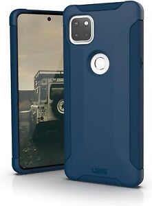 NEW Urban Armor Gear (UAG) Scout Series Motorola One 5G Ace Navy Blue