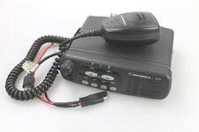 Motorola VHF GM340 Mobilfunkgerät 2m Band Frequenz: 136 - 174 MHz Maschinenring